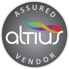 Altius approved